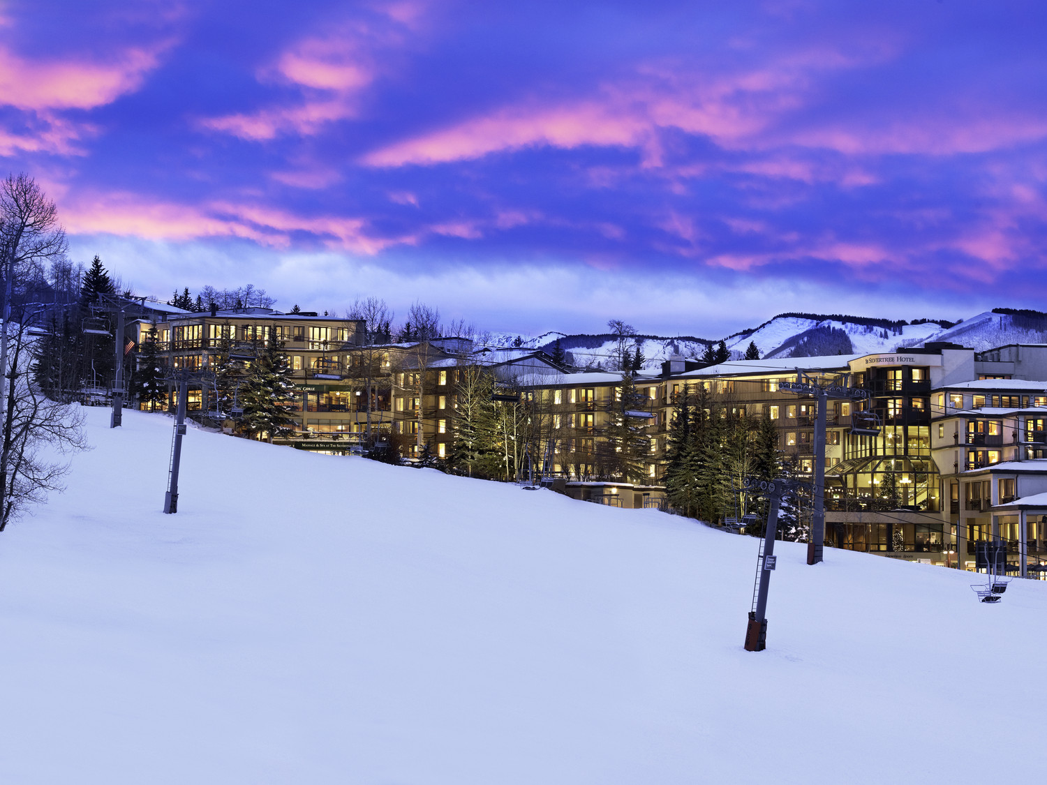 the travel hat: starwood ski resorts | many hats of a mom blog