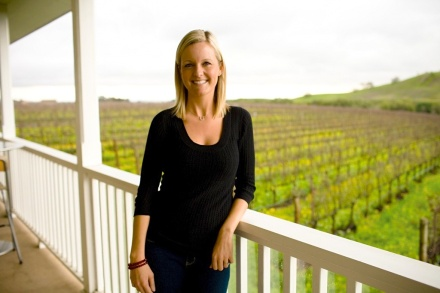 kristen shroyer one hope wine vineyard