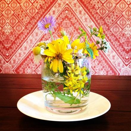 wildflower boquet