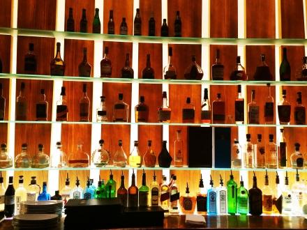 Bobby Flay Mesa Grill Vegas Bar