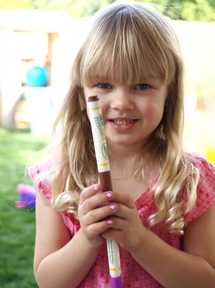 toddler girl nails