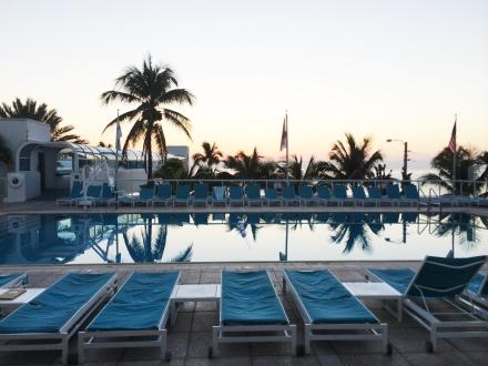 Westin Fort Lauderdale Sunrise Pool