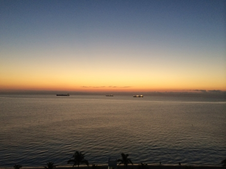Westin Fort Lauderdale Sunrise