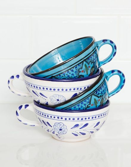 The Little Market Coffee Mugs and Cups