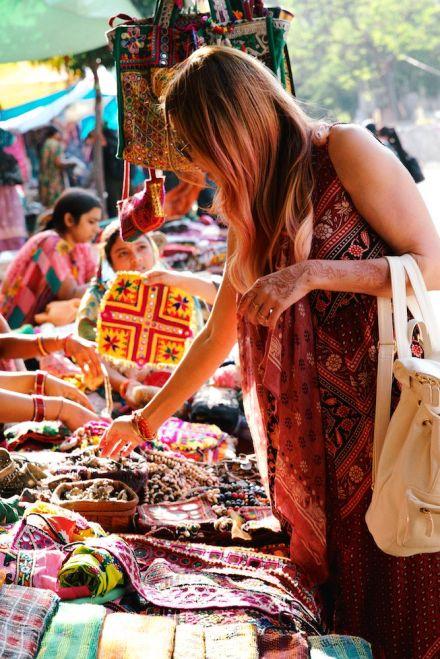 The Little Market - Lauren Conrad
