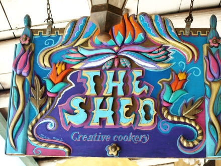the shed restaurant santa fe dining